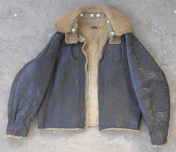 USAF WW2 D1 Flight Jacket