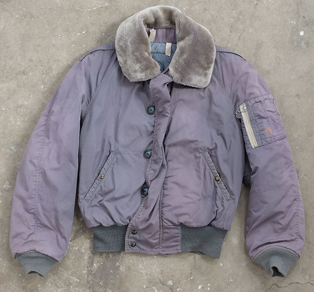 1950s Canadian Airforce Flying Jacket (01629)